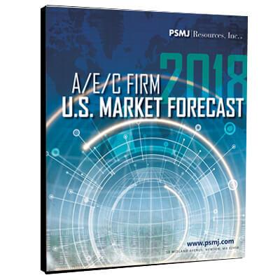 A/E/C Firm US Market Forecast
