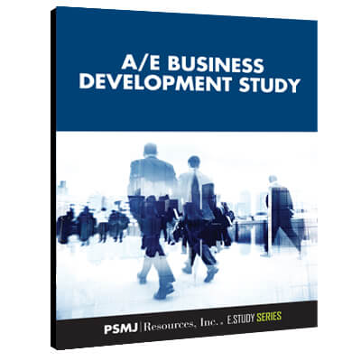A/E Business Development Study