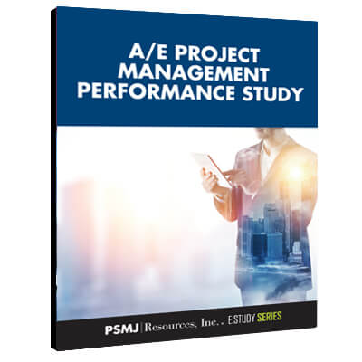 A/E Project Management Performance Study