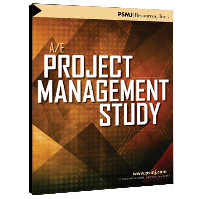 A/E Project Management Study