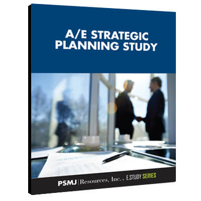 A/E Strategic Planning Study