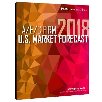 2018 A/E/C Firm U.S. Market Forecast