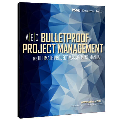 Bulletproof Project Management