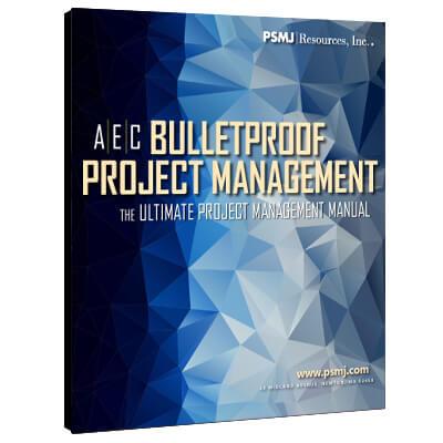 Bulletproof Project Management