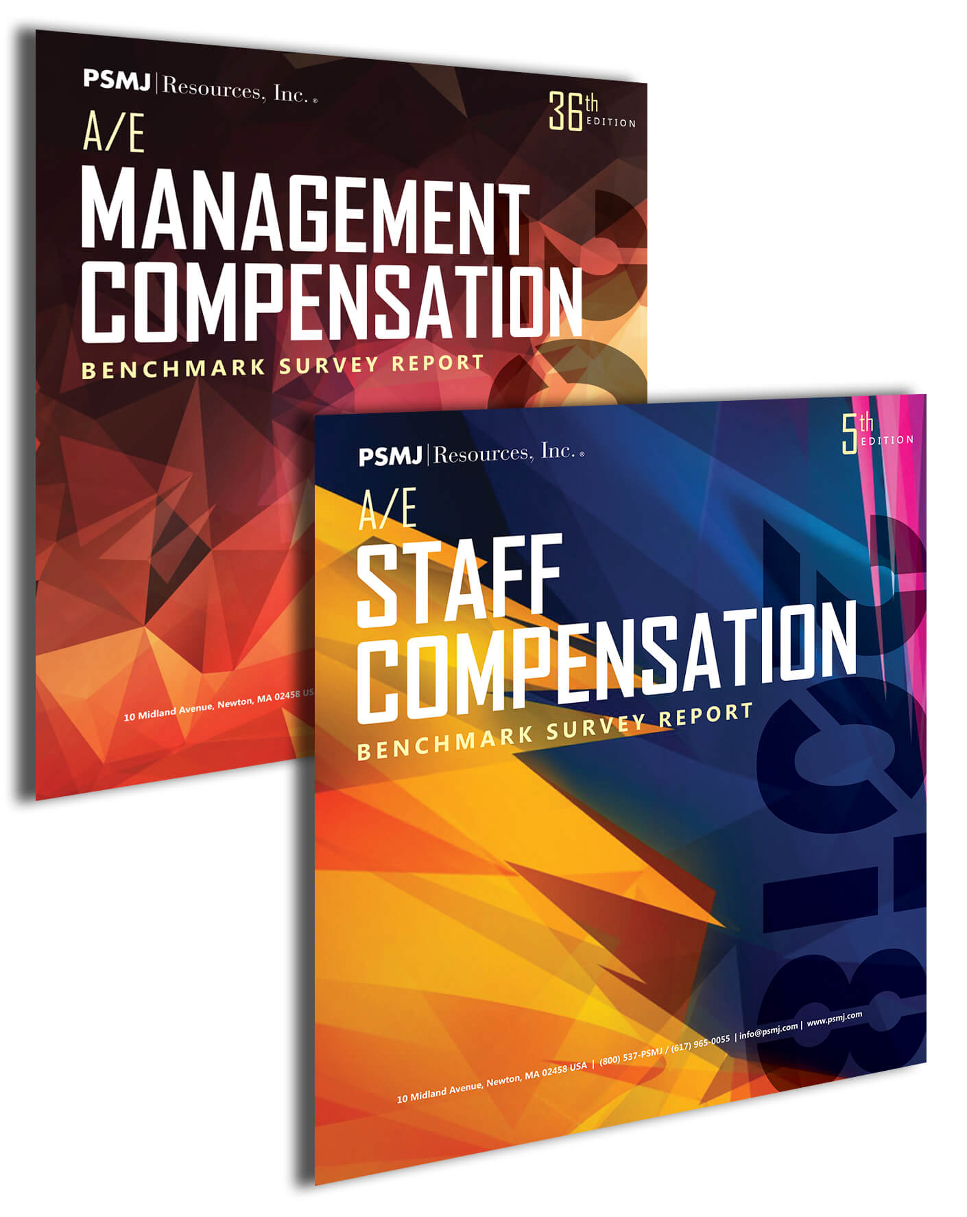 2018 MGMT and Staff Bundle