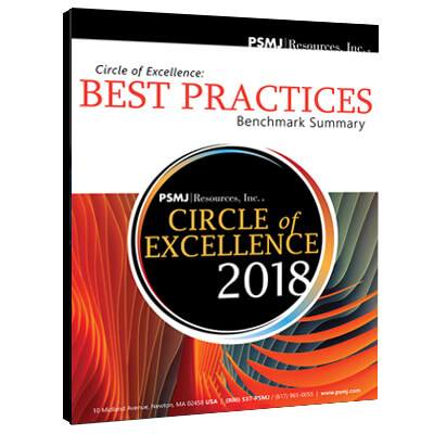 Circle of Excellence Best Practices