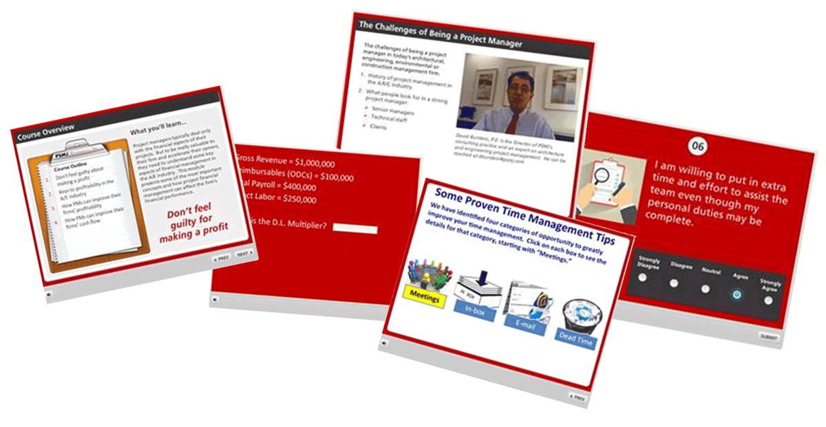 PSMJ online learning