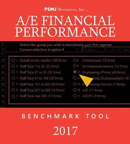 2017 Financial Performance Survey Tool
