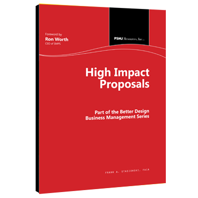 High Impact Proposals