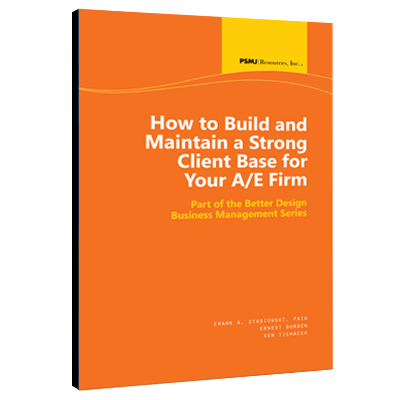 How to Build and Maintain a Strong Client Base