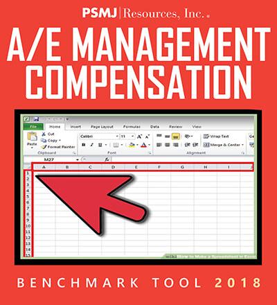 2018 A/E Management Compensation Benchmark
