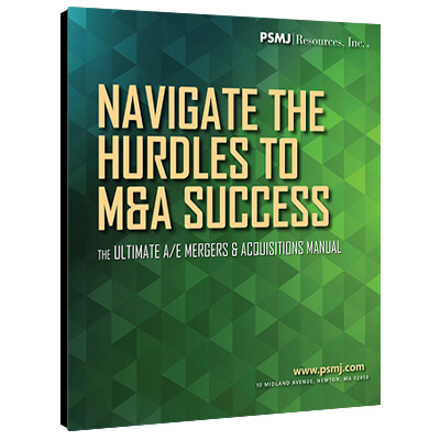Navigate the hurdles to M&A success