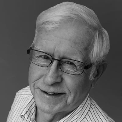 PSMJ Team Member Charles Nelson