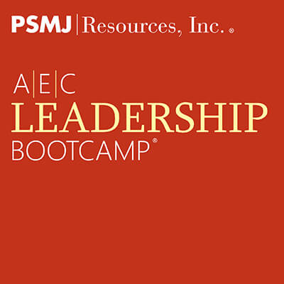 A/E/C Leadership Bootcamp