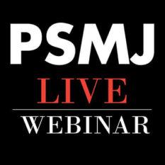 PSMJ Live Webinar