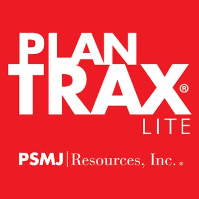 PSMJ Plan Trax Lite