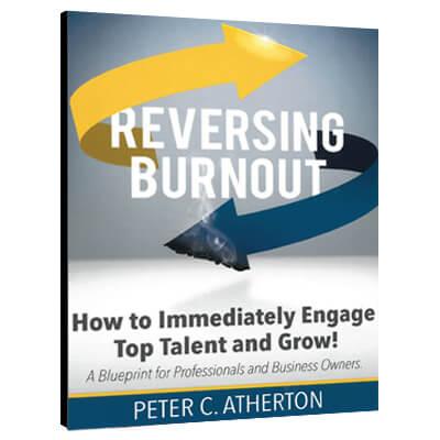 Reverse Burnout