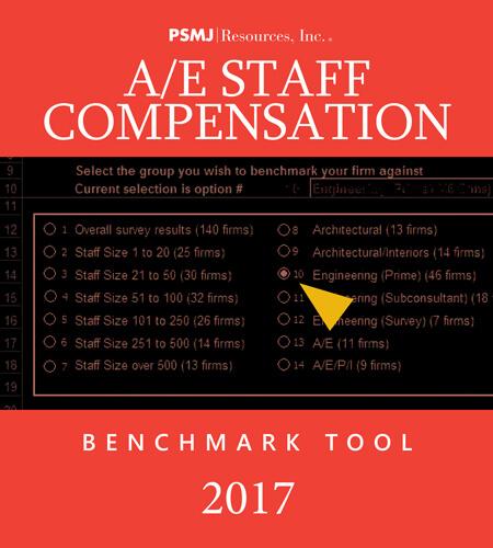 2017 Staff Compensation Survey Tool