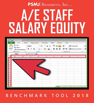 Staff Salary Equity Tool