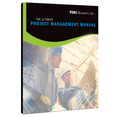 Ultimate Project Management Manual