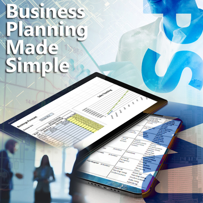 Business Planning Made Simple