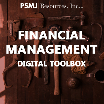 Financial Management Digital Toolbox