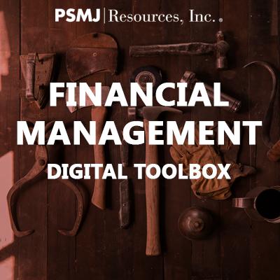 Financial Management Digital Toolbox