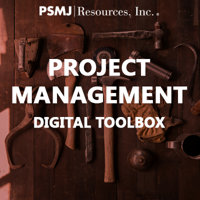 Project Management Digital Toolbox