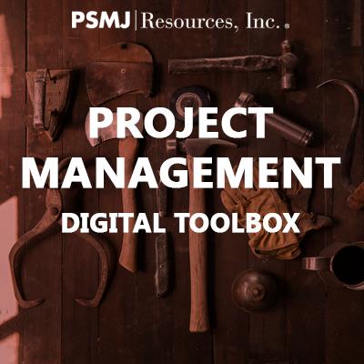 Project Management Digital Toolbox