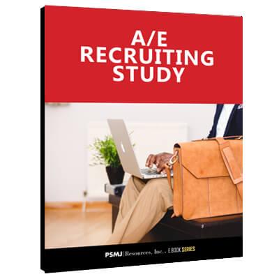 A/E Recruiting Study